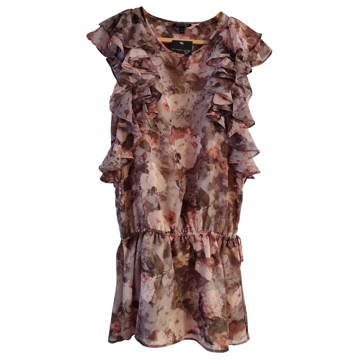 tophop \N Multicolour dress for Women 36 FR