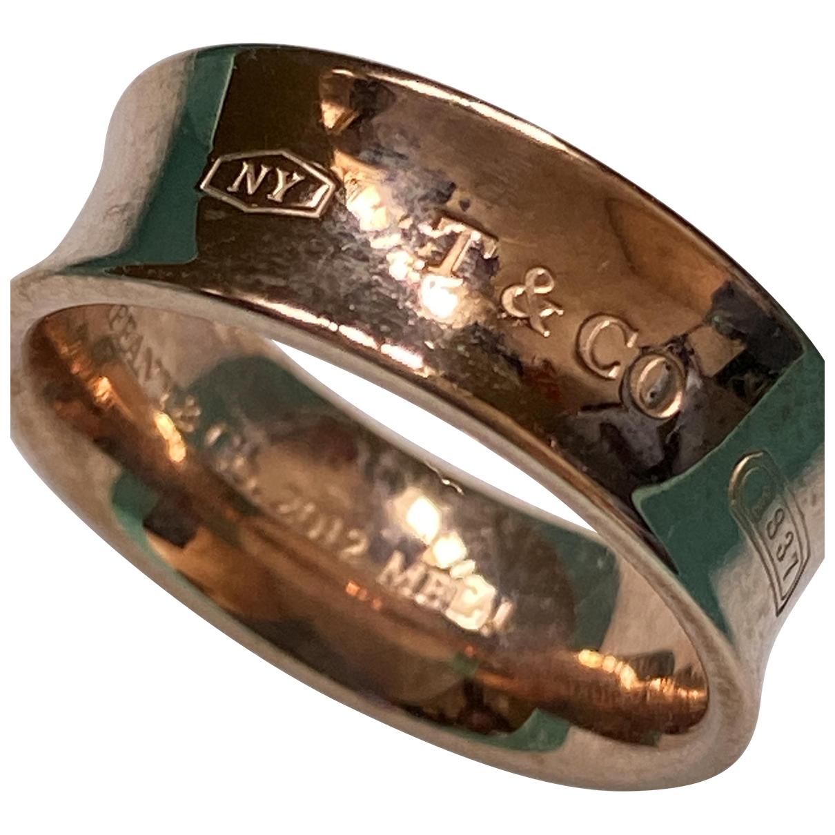 Anillo Tiffany 1837 Tiffany & Co