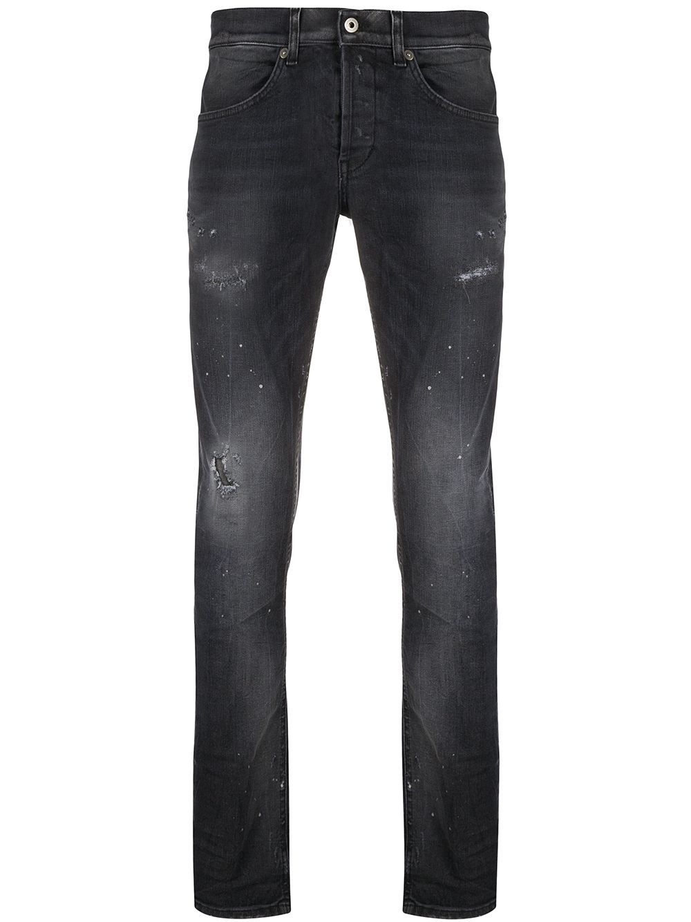 George Denim Jeans