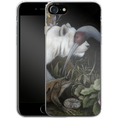 Apple iPhone 7 Silikon Handyhuelle - The Reclamation von Dan May