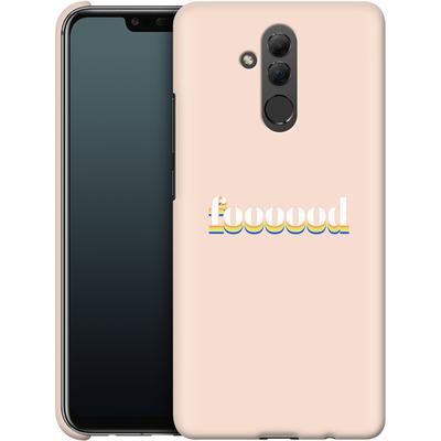 Huawei Mate 20 Lite Smartphone Huelle - #foooood von #basicbitches