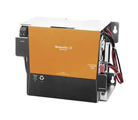 Weidmuller Battery for use with DC UPS