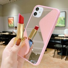 Glitter Mirror iPhone Case