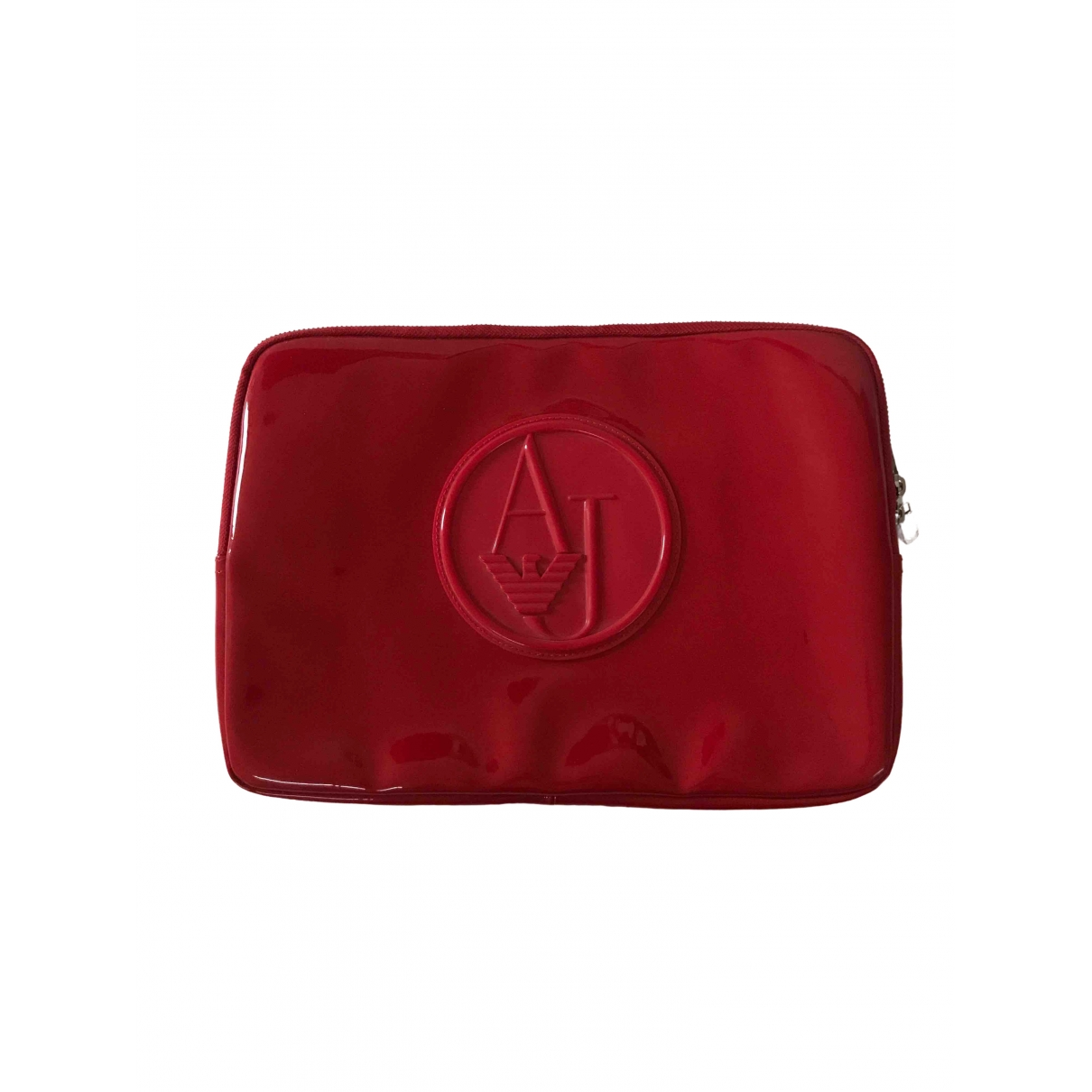 Armani Jeans \N Red Accessories for Life & Living \N