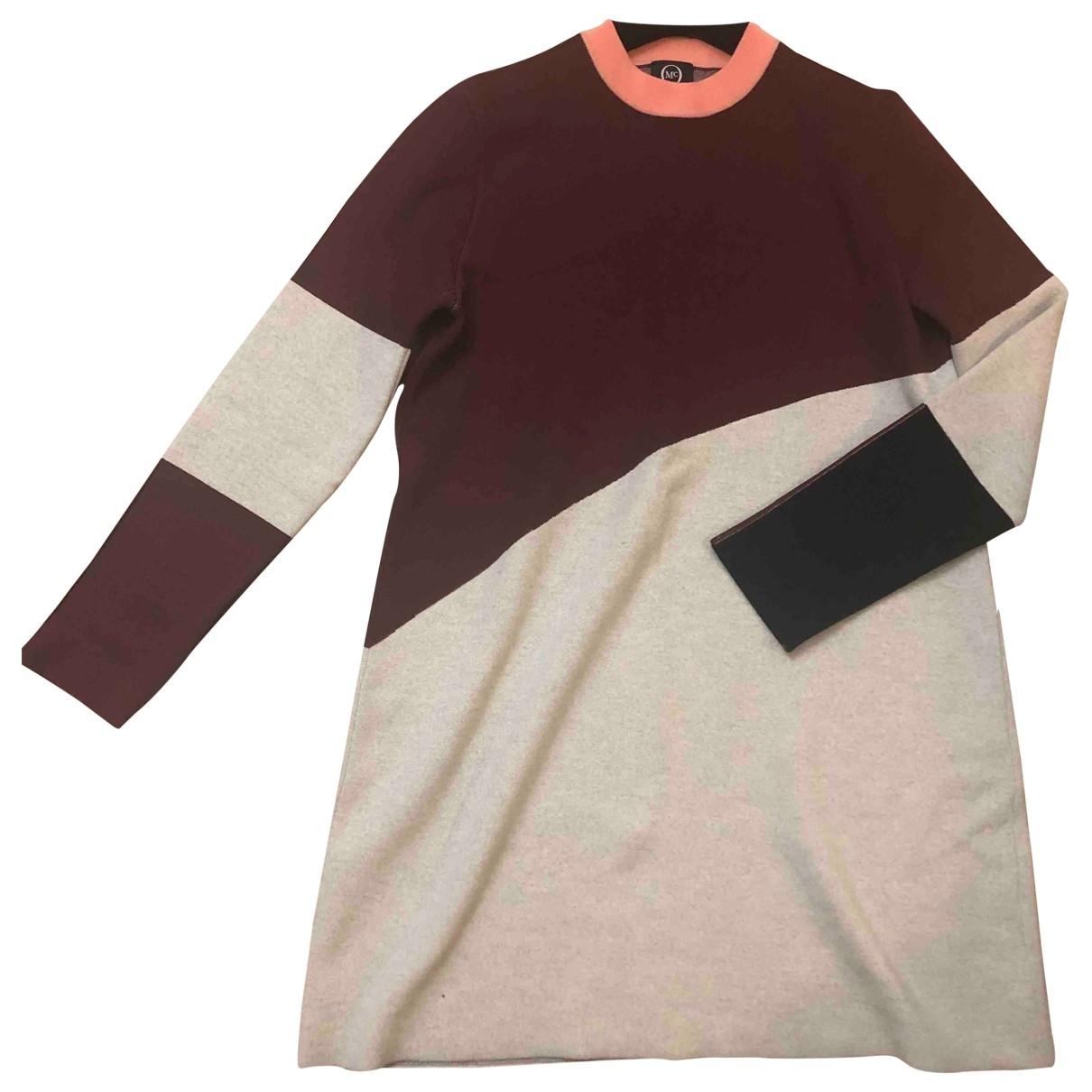 Alexander Mcqueen \N Multicolour Wool Knitwear for Women M International