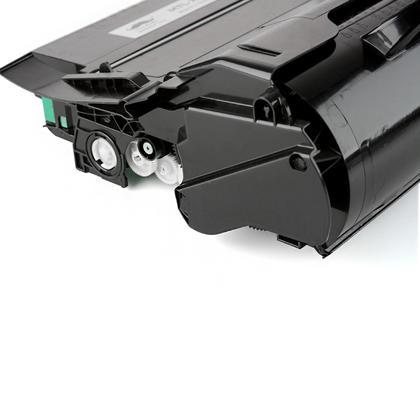 Lexmark T650H11A cartouche de toner remanufacturée noire haute capacité - Moustache®