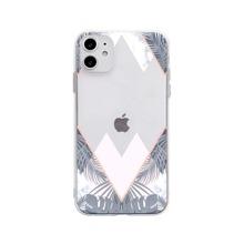 1 pieza funda de iphone transparente