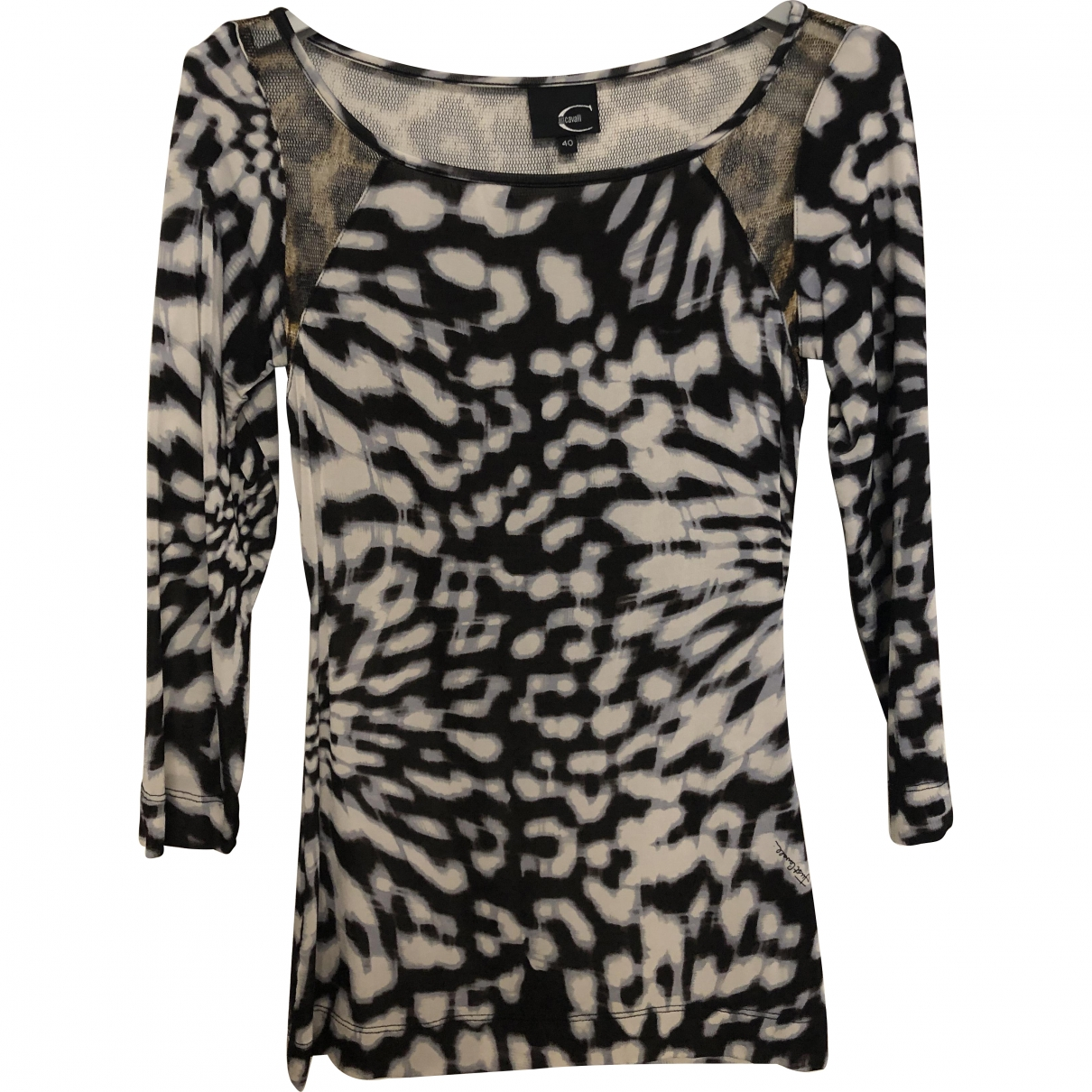 Just Cavalli \N  top for Women 40 IT