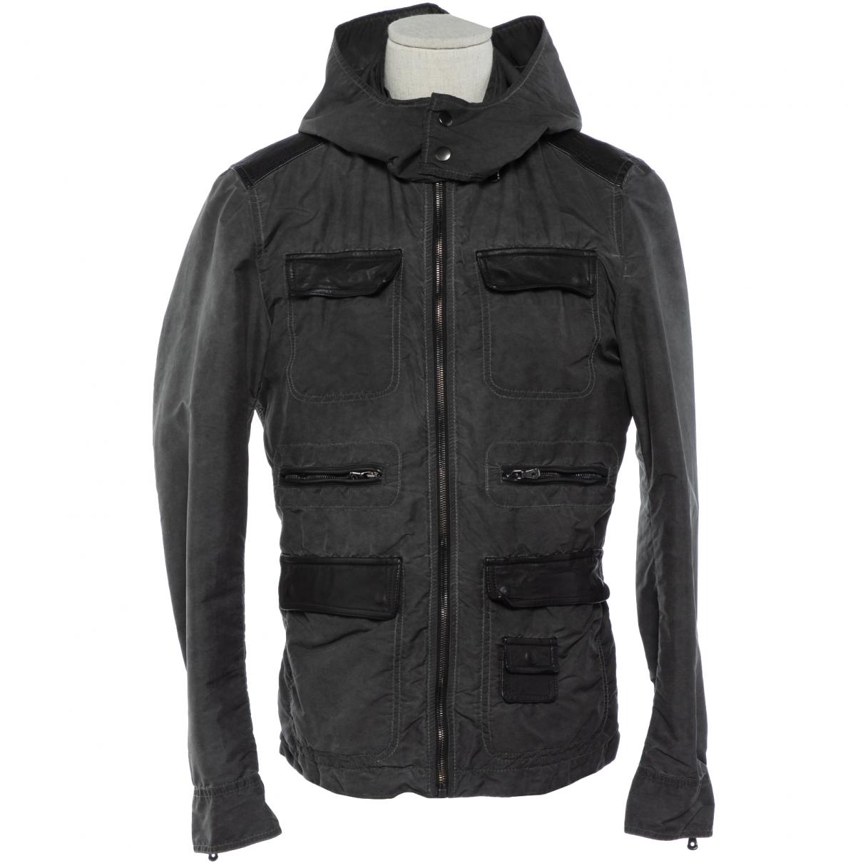 Dolce & Gabbana \N Grey jacket  for Men 48 IT