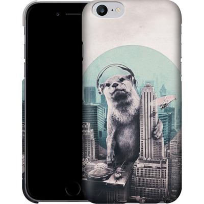 Apple iPhone 6s Plus Smartphone Huelle - DJ von Ali Gulec
