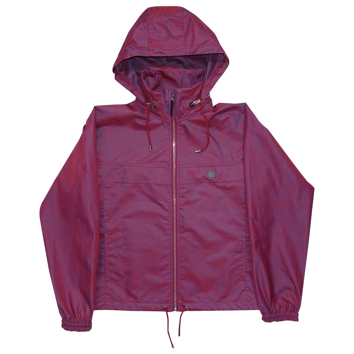 Louis Vuitton \N Red jacket  for Men 46 FR