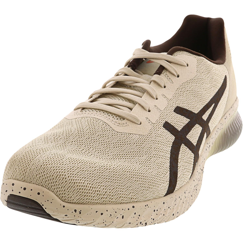 Asics Men's Gel-Kenun Sp Birch / Coffee Blossom Ankle-High Walking - 13M