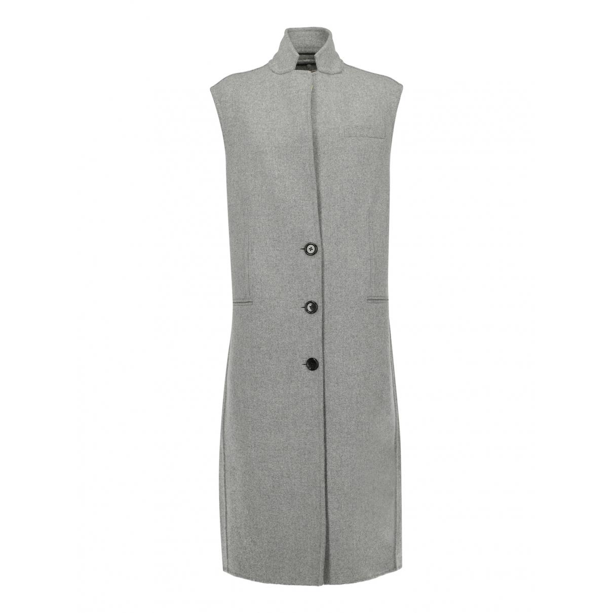 Marni - Pull   pour femme en laine - gris