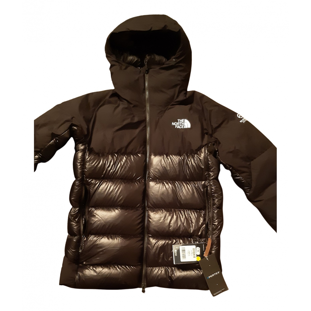 The North Face \N Black coat  for Men L International
