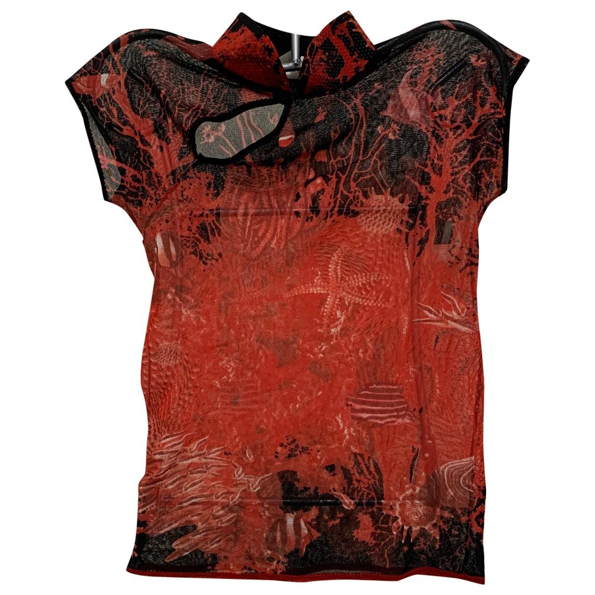 Jean Paul Gaultier \N Multicolour  top for Women M International