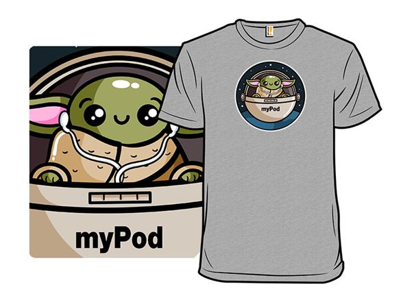 Mypod T Shirt