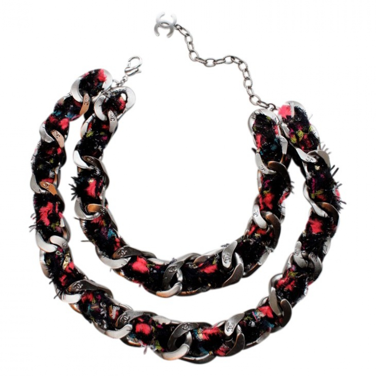 Collar Baroque Chanel