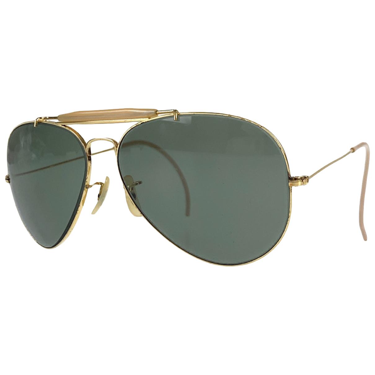 Ray-ban N Metal Sunglasses for Men N