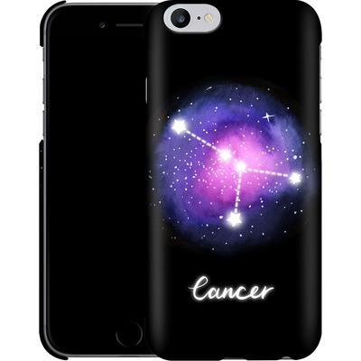 Apple iPhone 6 Plus Smartphone Huelle - CANCER von Becky Starsmore