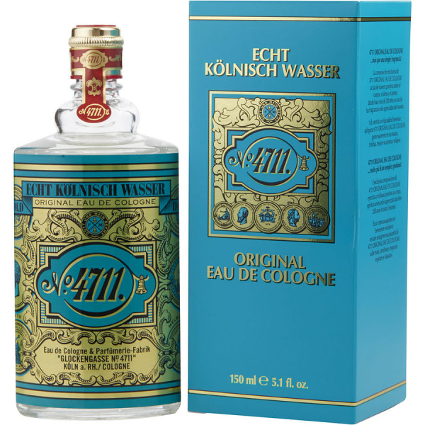 4711 Eau De Cologne Originale - 4711 Colonia 150 ML