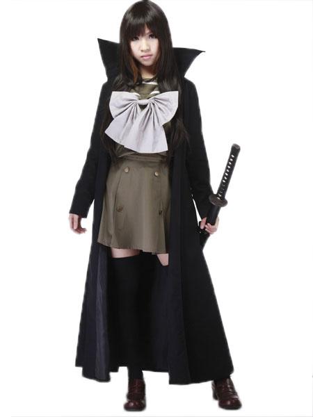 Milanoo Shakugan no Shana Shana III Halloween Cosplay Costume Halloween