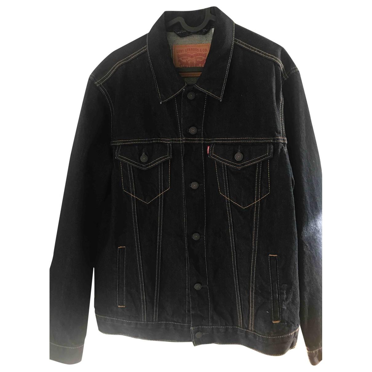 Levi's \N Blue Denim - Jeans jacket  for Men L International