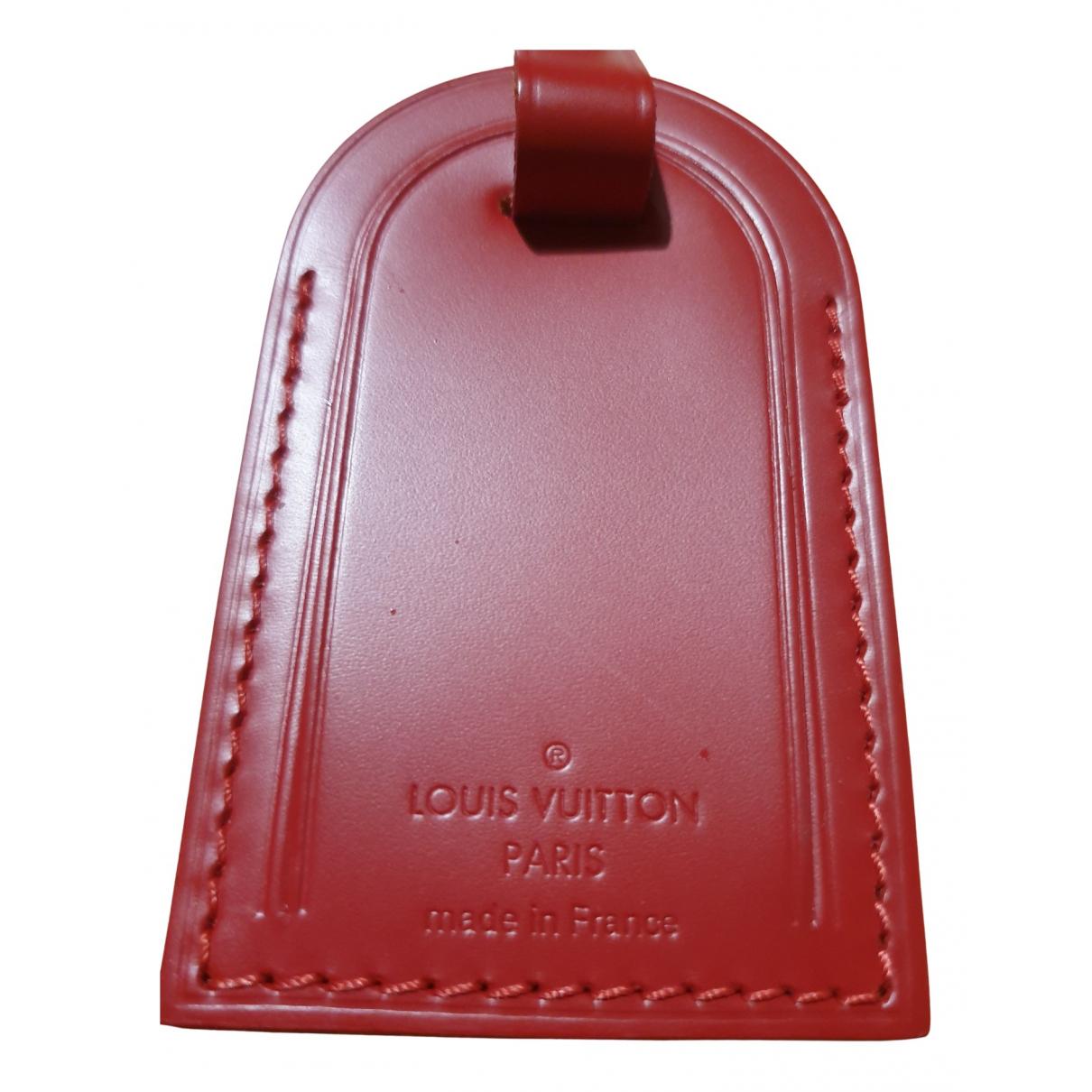 Marroquineria Porte adresse de Cuero Louis Vuitton