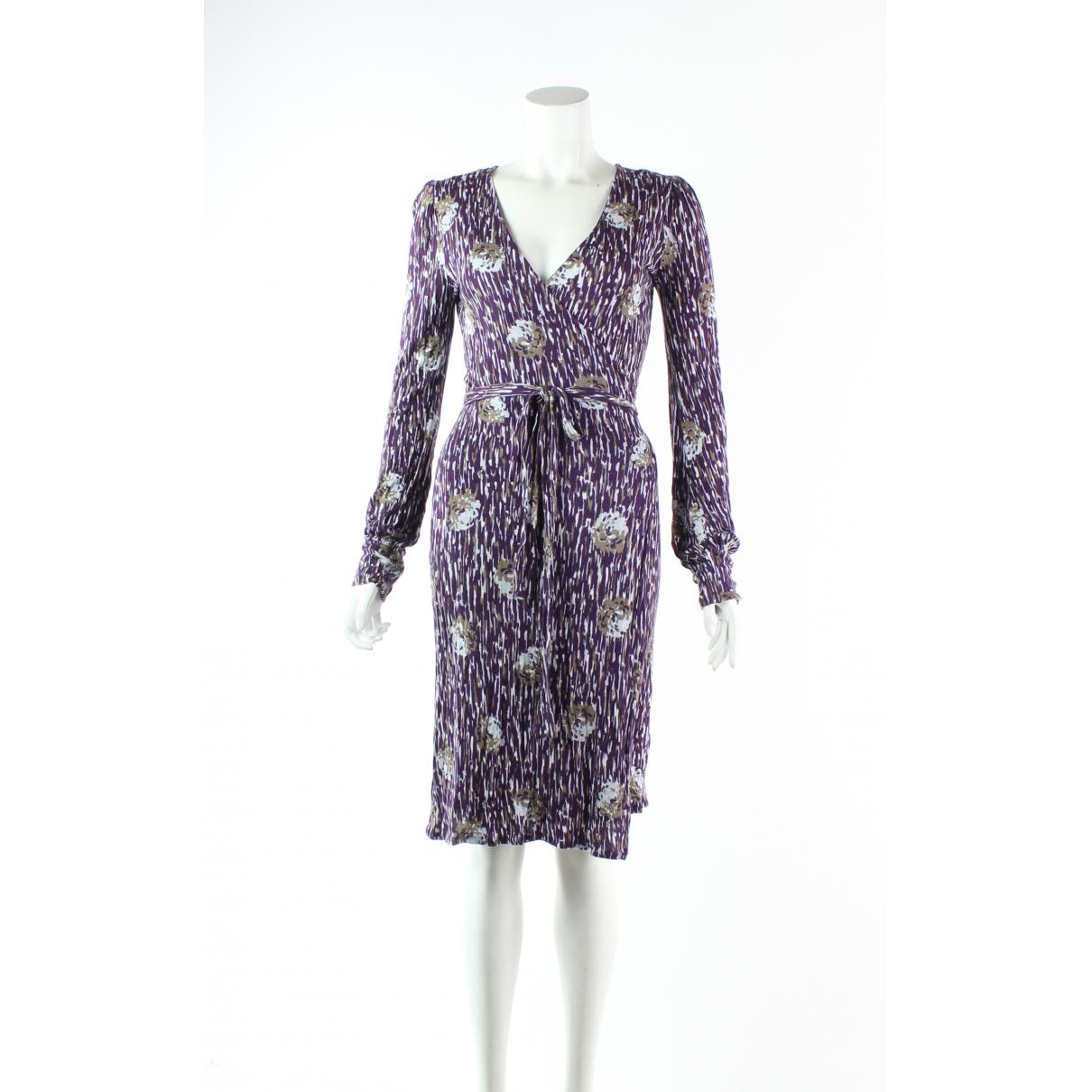 M Missoni N Purple dress for Women 8 US