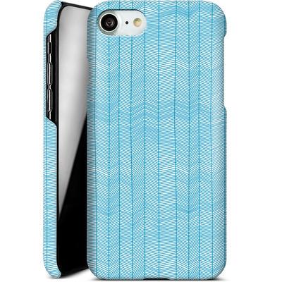 Apple iPhone 7 Smartphone Huelle - Fishbone von caseable Designs