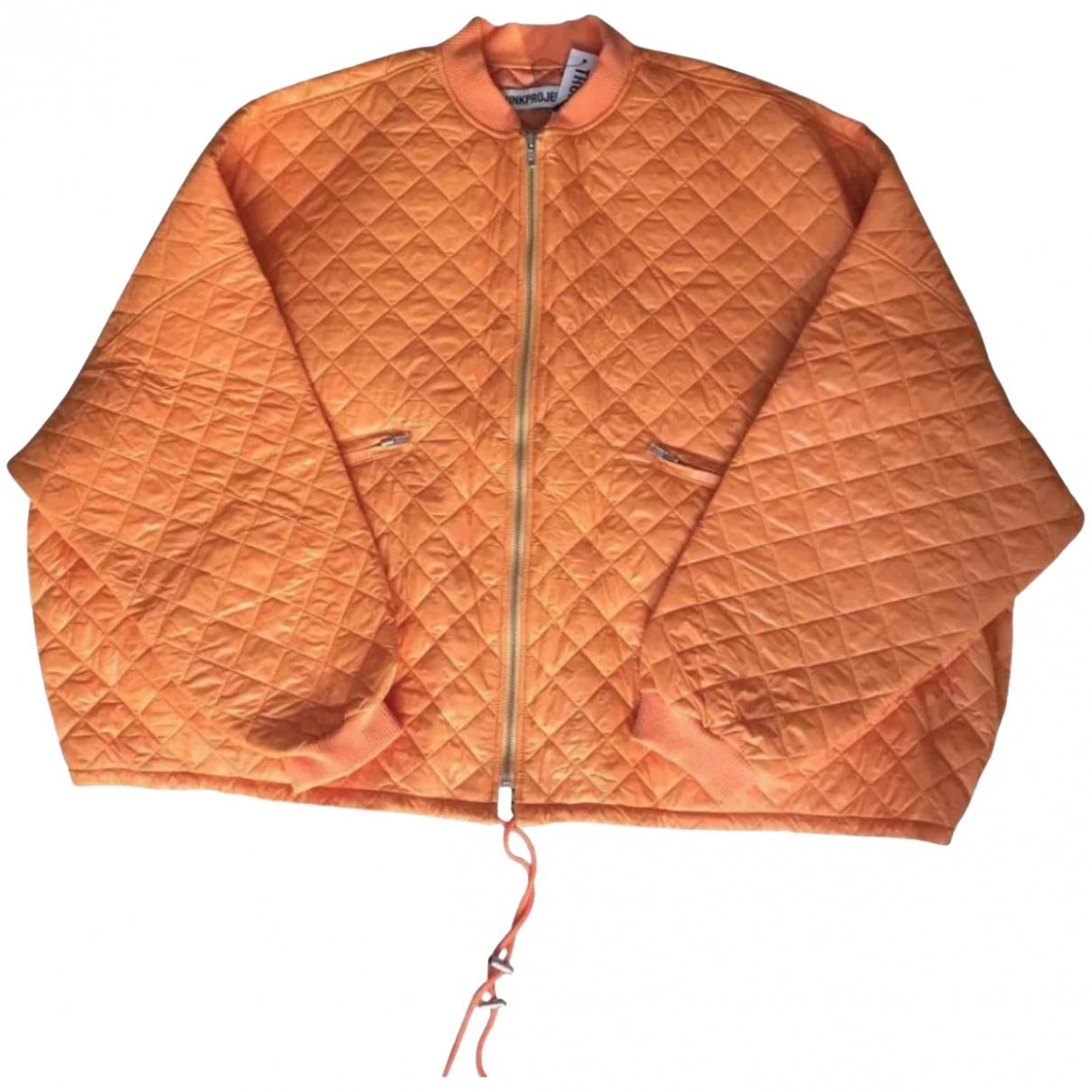 Trunkproject \N Orange jacket  for Men L International