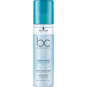 Schwarzkopf Professional Hyaluronic Moisture Kick Spray Conditioner 50 ml