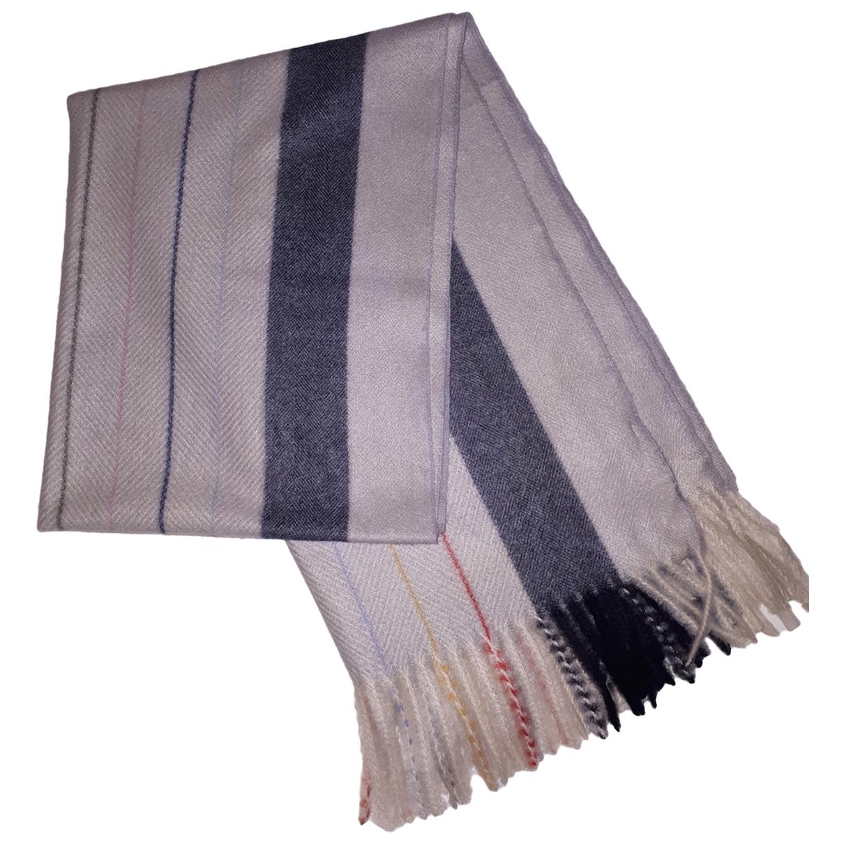 Autre Marque - Cheches.Echarpes   pour homme en laine