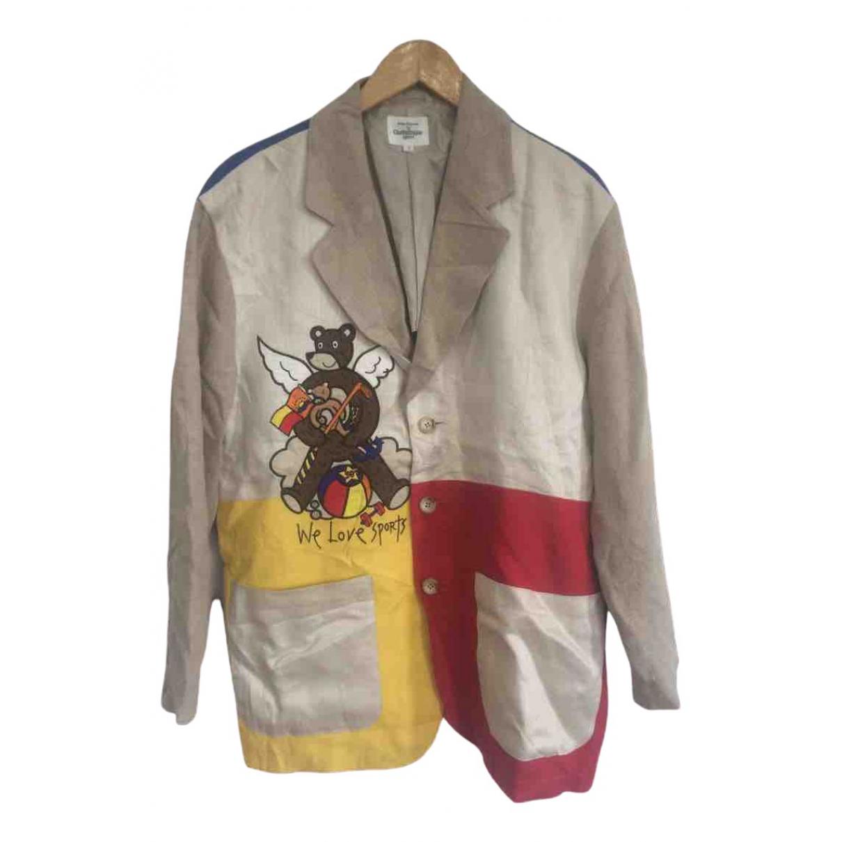 Designers Remix \N Linen jacket  for Men M International