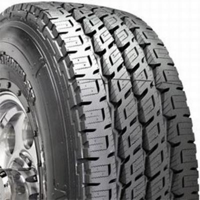 Nitto LT325/60R18 Tire, Dura Grappler - 205-360
