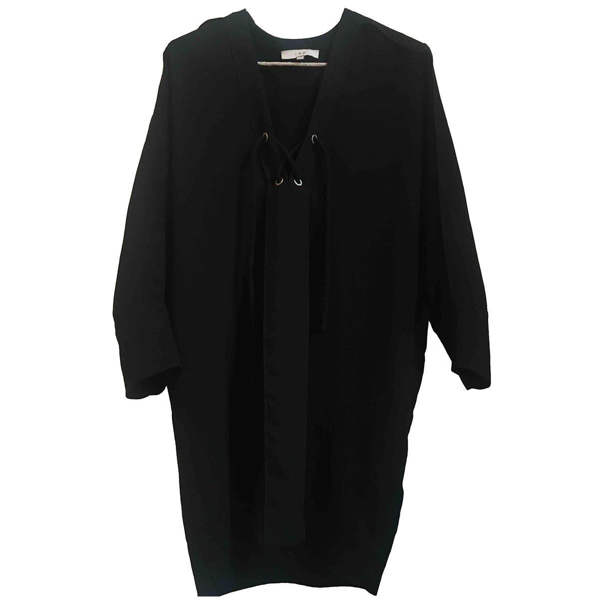 Iro - Robe   pour femme - noir