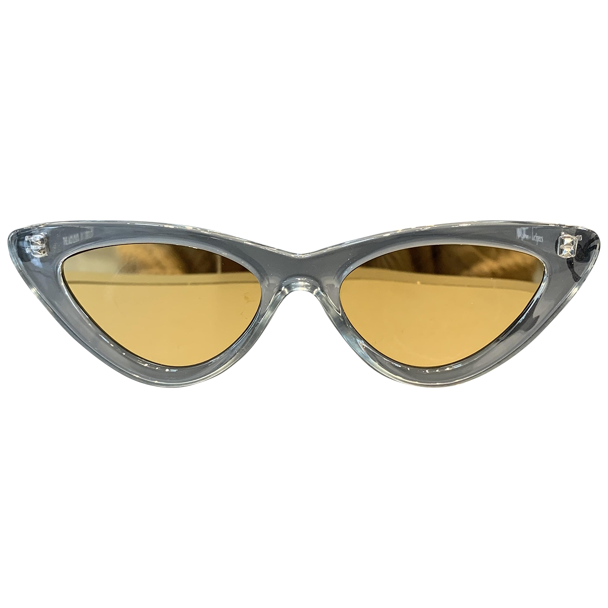 Le Specs \N Sunglasses for Women \N