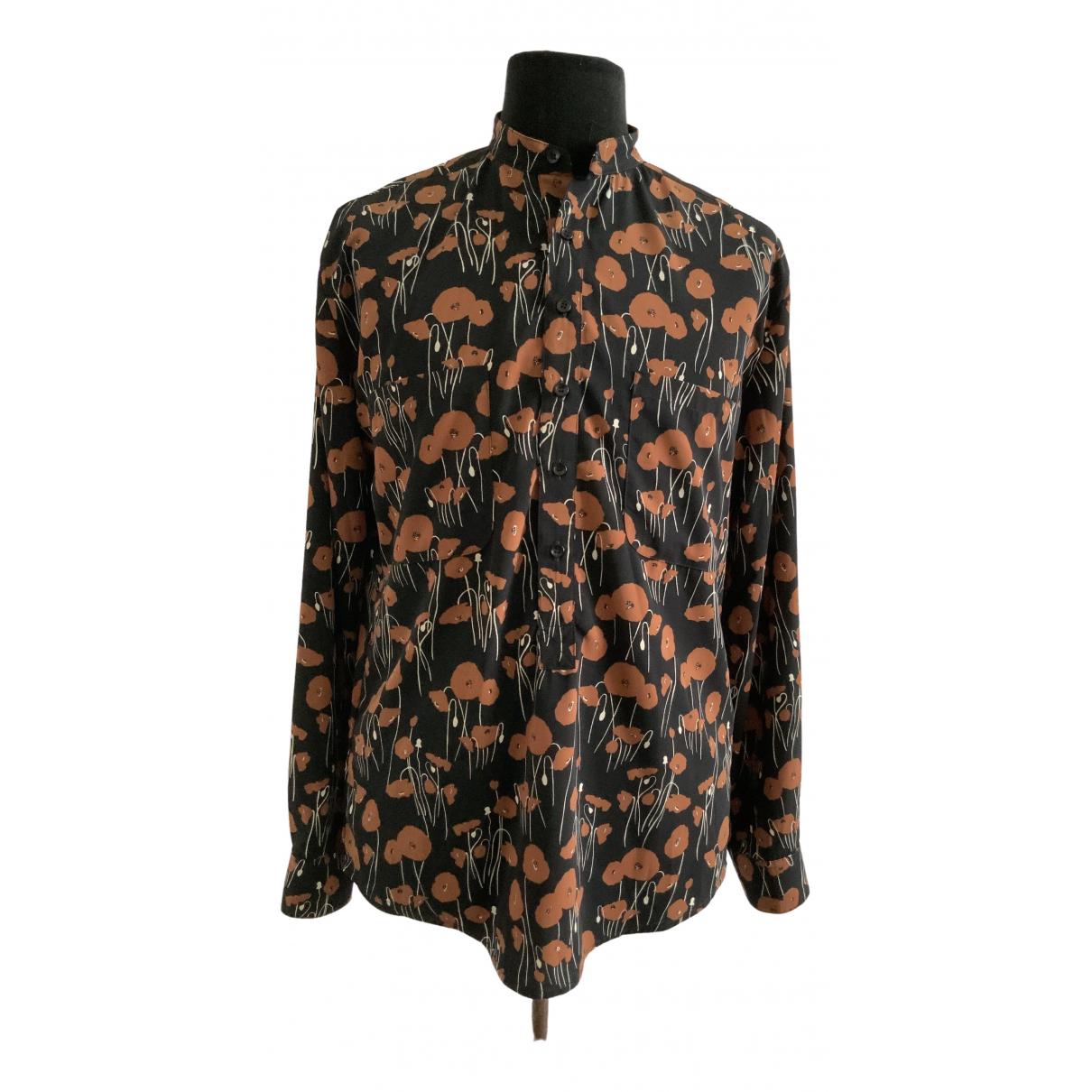 James Long - Chemises   pour homme - multicolore