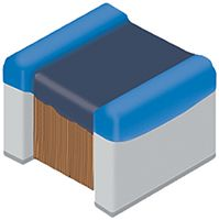 Murata , LQW, 0805 (2012M) Shielded Wire-wound SMD Inductor with a Non-Magnetic Core Core, 470 nH ±5% Wire-Wound 250mA (10)