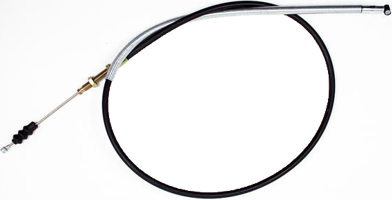 Motion Pro 05-0339 Black Vinyl Clutch Terminator Lw Cable 05-0339
