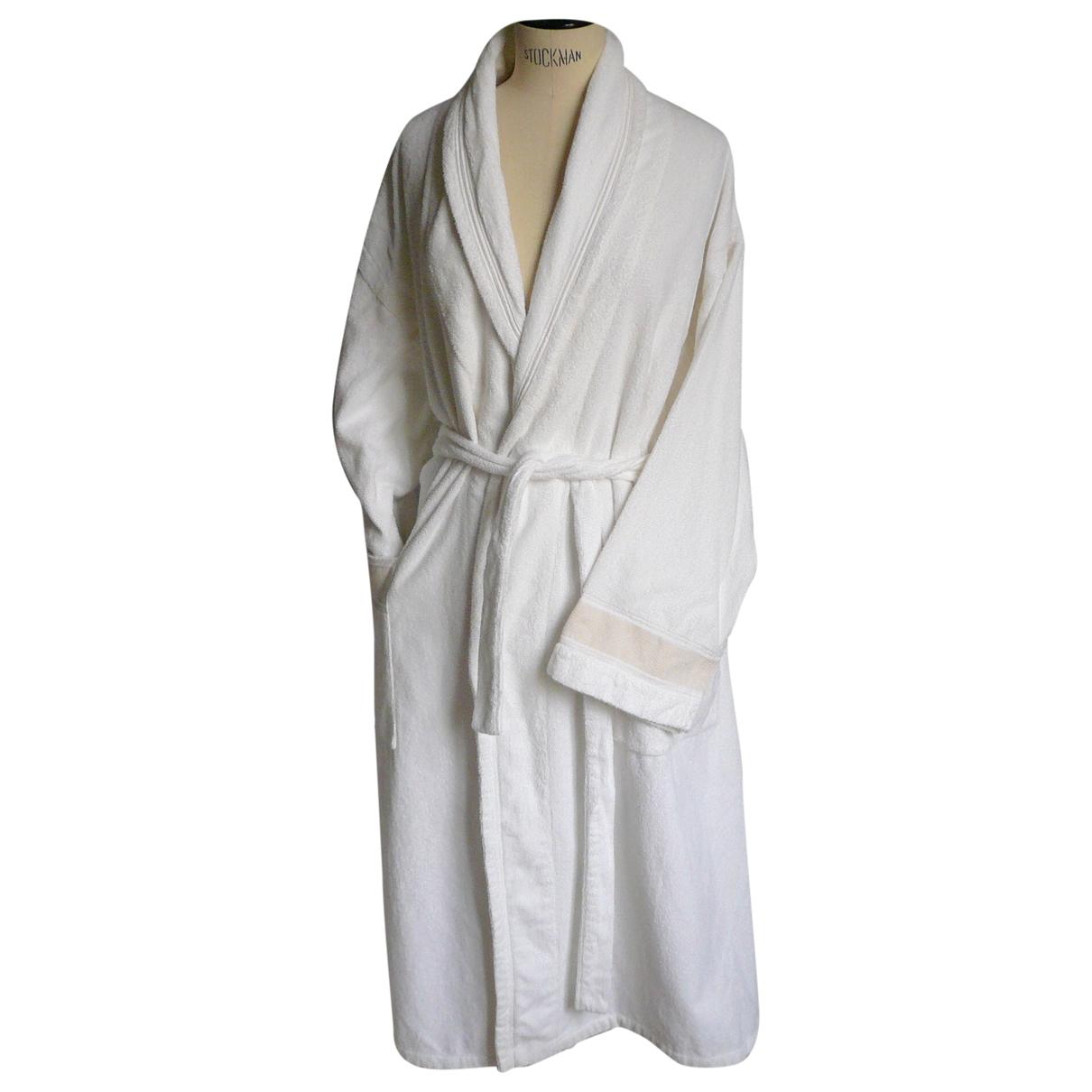 Hermès \N White Cotton Swimwear for Women L
