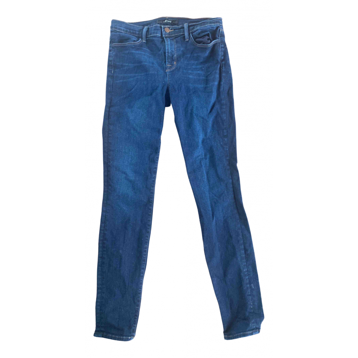 J Brand N Blue Denim - Jeans Jeans for Women 29 US