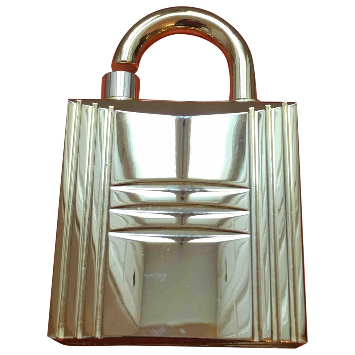 Hermès \N Gold Metal Home decor for Life & Living \N