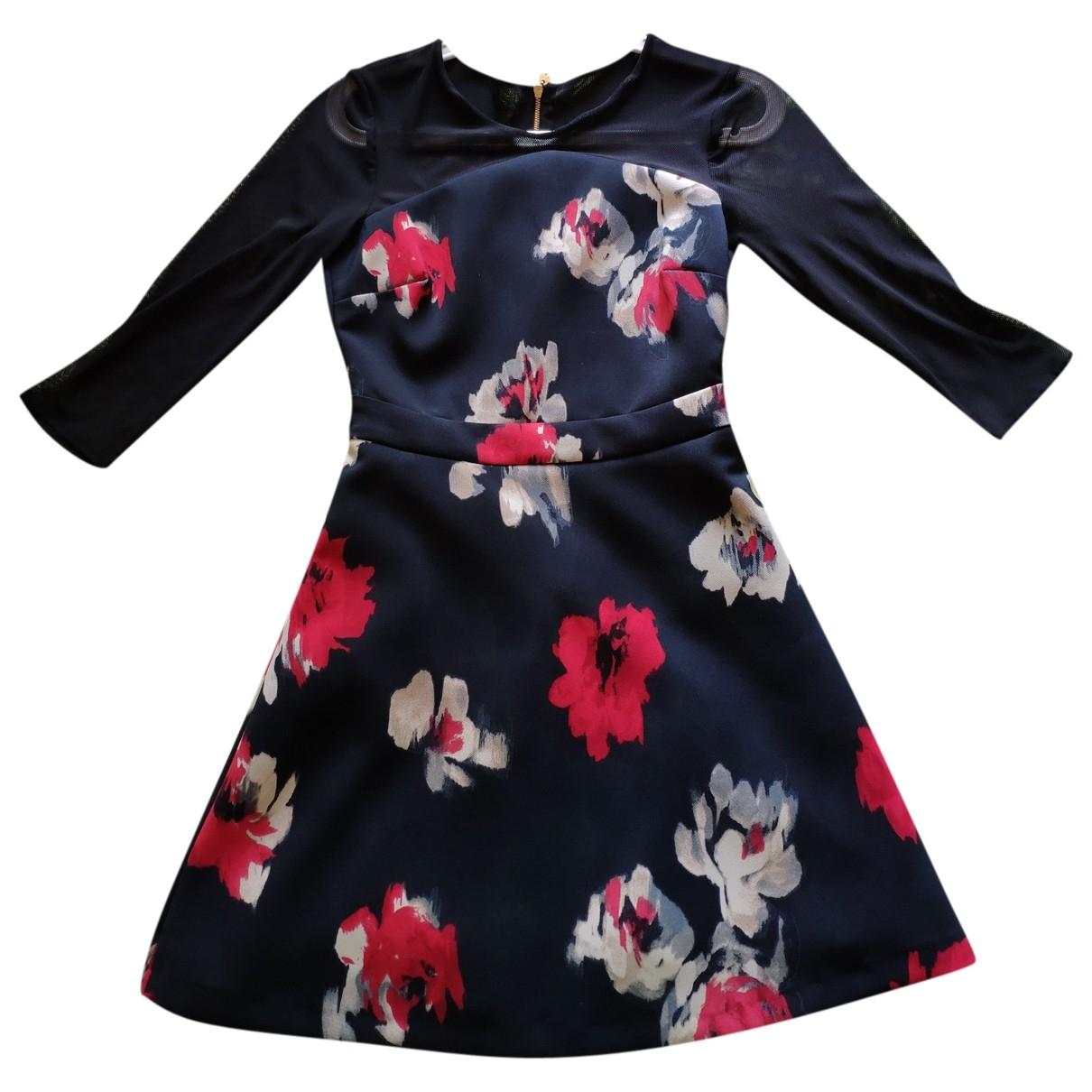 Liu.jo \N Black dress for Women 38 IT