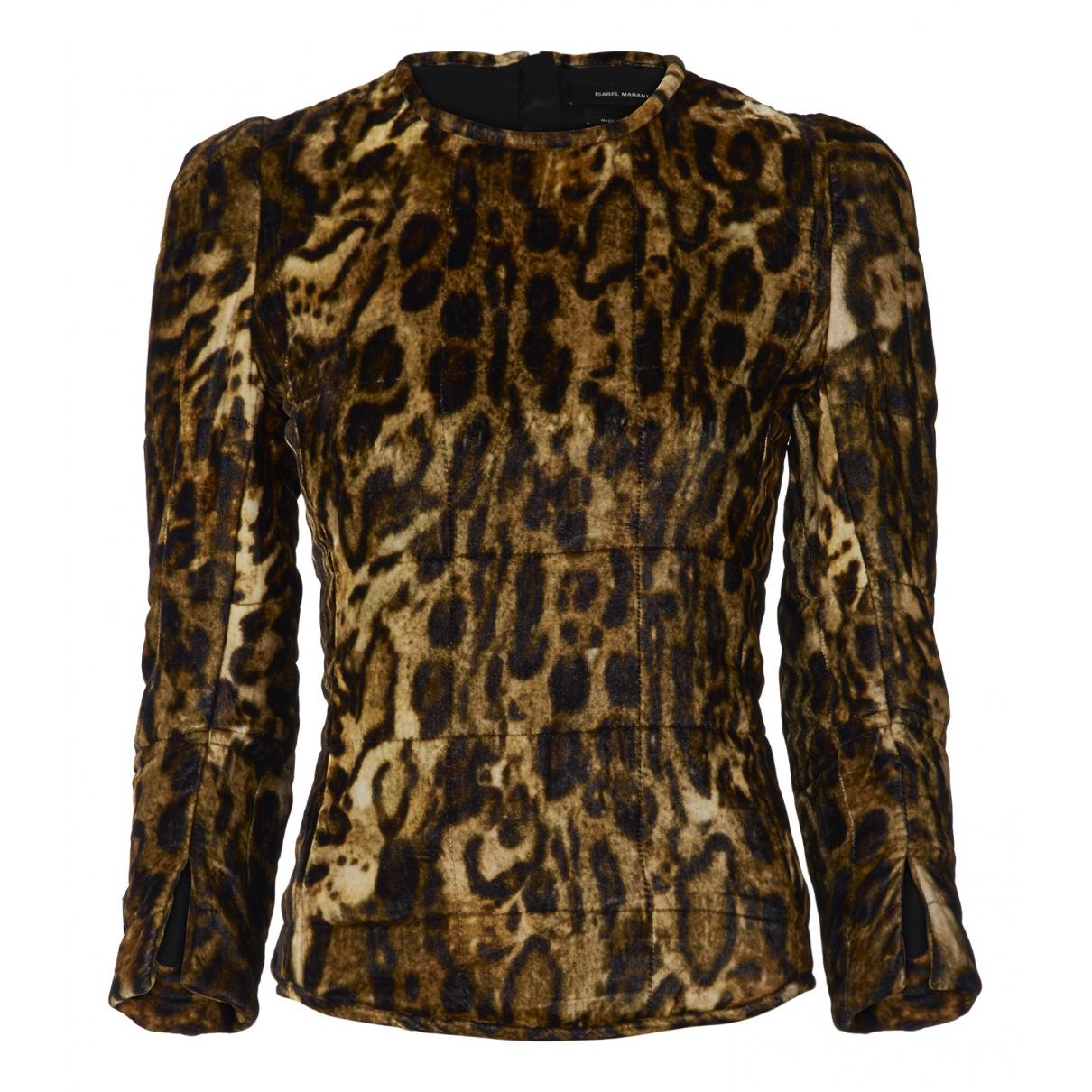 Isabel Marant N Yellow Knitwear for Women 6 UK