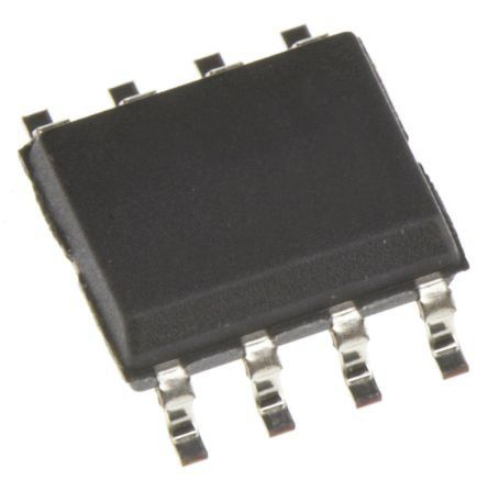 Cypress Semiconductor S25FL128LAGMFV010, Quad-SPI NOR 128Mbit Flash Memory Chip, 8-Pin SOIC (280)