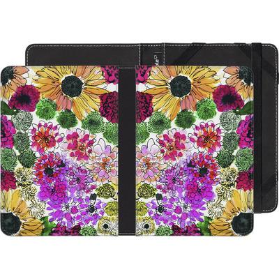 PocketBook Touch 622 eBook Reader Huelle - Fiore Sunshine von Amy Sia
