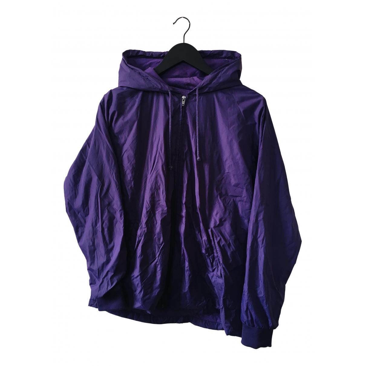 Supreme - Vestes.Blousons   pour homme - violet