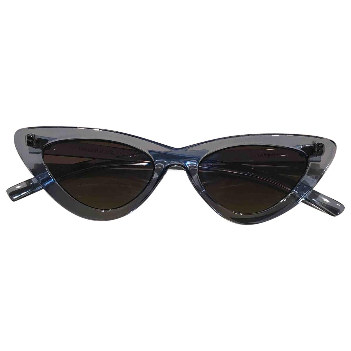 Le Specs - Lunettes   pour femme - bleu