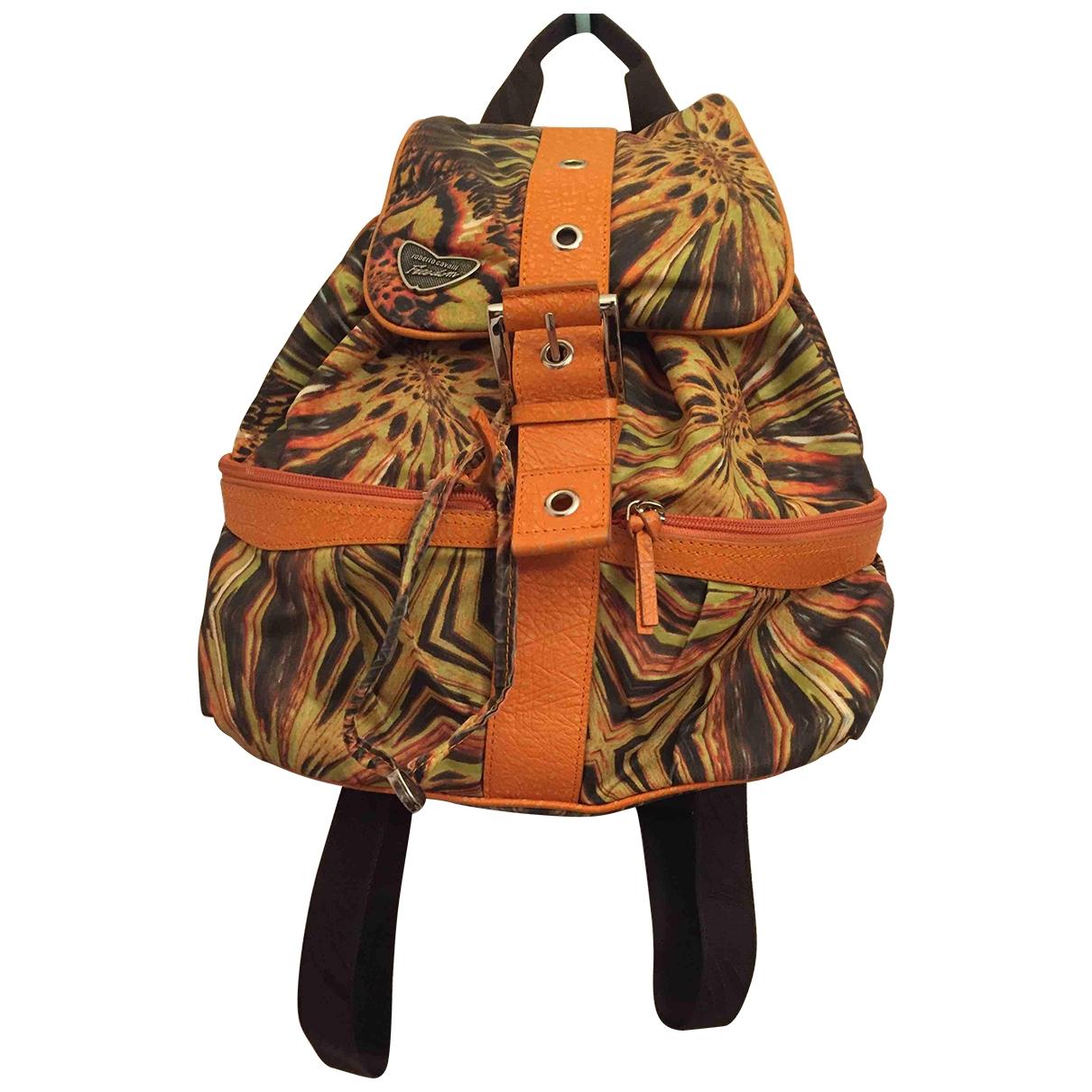 Just Cavalli - Sac a dos   pour femme - orange