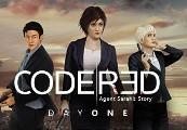 CodeRed: Agent Sarahs Story - Day one Steam CD Key